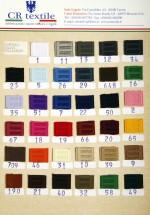 alcuni esempi dei vari colori trattati dalla nostra azienda