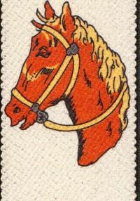 Articolo Horse